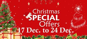 Christmas Special Offers - Cash Cow Advisory by best-advisory
