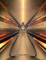 untitled abstract by elDelantero