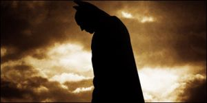 Batman Begins. by BrendanFX