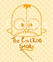 The Cuckoo Story logo by CarinaReis