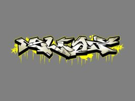 GRAFFITI.TRY by viRioL