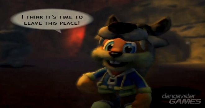 conker live and reloaded screenshot #10 by yoshiyoshi700