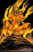 LARFLEEZE by RIVOLUTION