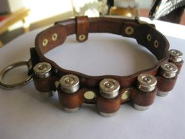 Brown Mini-bandolier by passbyguy