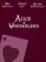Alice - Movie Poster by joaood