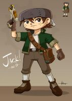 SSnPP-TAS - Jack by 47ness