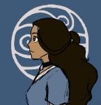 Katara - Southern Water Tribe by daydreamer-22