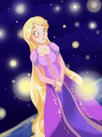Sweetest Downfall - Tangled by FabulousBendingBros