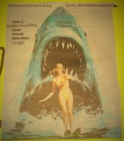 Spielberg Shark Sex Scandal by KeswickPinhead