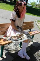 Cupcakery Lolita by FrostedFleurdeLis
