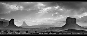 Landscapes in E Major -2 by m-ozgur