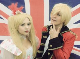 Rule Britannia - Hetalia by Auris-Lothol