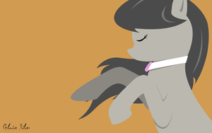 Wallpaper - Octavia by Glaive-Silver