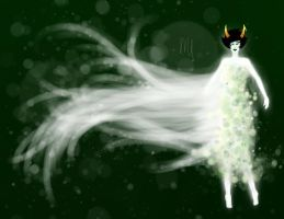 Sylph of Space by Prince-Parfait