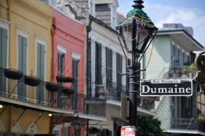 Rue Dumaine by NB-Photo