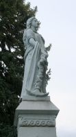 Fairmount Cemetery 33 by Falln-Stock