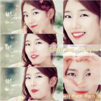 15 images Suzy (Miss A) - Cap by me by hanahsunhyo