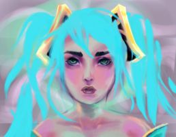 Sona by aymeezus