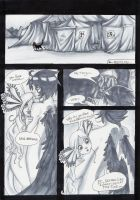 Of newts and ravens by Doink-Doink