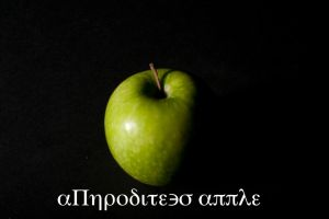 Aphrodite's Apple