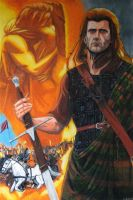 Braveheart by Beowulf71