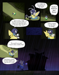 Sonic Heroes 2 - Chaotix - page 12 by Missplayer30