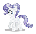 Radient Crystal Rarity by InfiniteWarlock
