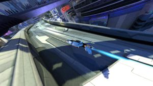 Wipeout09 by yago174