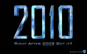 2010 got it by MARSHOOD