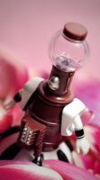 From Tom Servo with love by skdennard