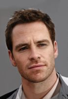 Michael Fassbender / Chris Pine by ThatNordicGuy