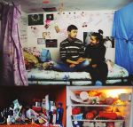 Bedroom Project - Mihai and Adeline's Room by junkyshtan