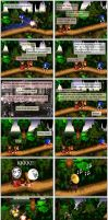 Classic Sonic in Sonic 4 part3 by cazetta