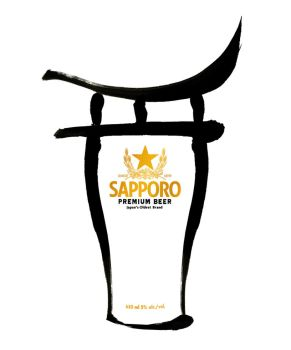 Sapporo by Kordovah