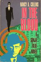 Sonja Blue: In the Blood by Hartter