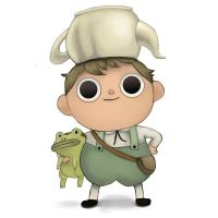 Gregory - Over The Garden Wall by hey-its-syafiq
