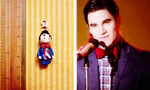 Blaine Anderson in Back Up Plan by kurtscoffee