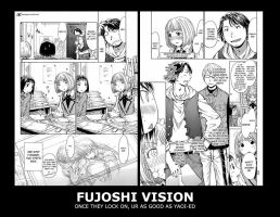 Fujoshi Vision - U know its true by gameshark03