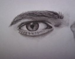 Bright Eye. by hear3there