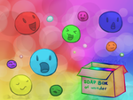 Contest Entry: Soap Box by Lunar-Wind