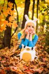 Autumn Adventure by Larina-Satome