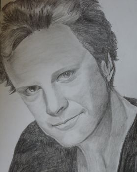 Colin Firth by me3xR
