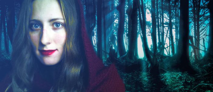 Red Riding Hood by Souffrances