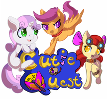 Cutie Quest by C0tt0nTales