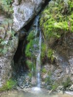 Discrete waterfall by hell46