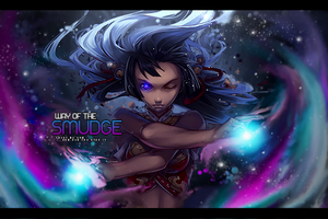 Way of the Smudge by Maniakuk