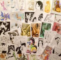 Inktober 2015 collection by Yufika