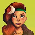 Rogue by CaptainKharma