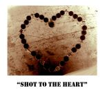 """Shot to the Heart"" by amj016"