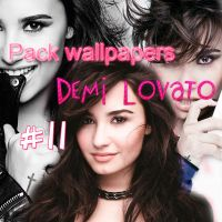 wallpapers Demi Lovato by DemiDreamsPSD